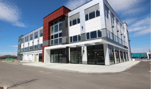 Spruce Grove Commercial Real Estate: Search for Properties Here Main Photo