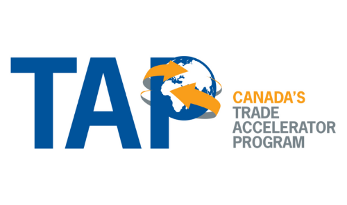 Edmonton Trade Accelerator Program (TAP) Main Photo
